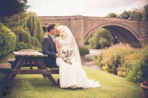 Another for my 2015 review  a beautiful wedding uphellip