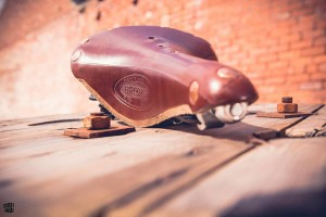 Heres a brooks saddle I shot with ocf for lbshellip